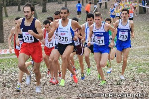 cds di cross 2012 correggio