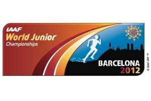 IAAF World Junior Championships Barcelona 2012