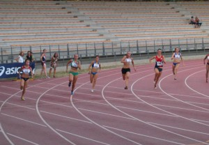 campionati regionali individuali assoluti promesse toscana 2012