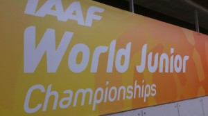 iaaf world junior championships barcelona