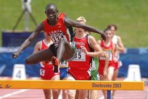 Ronald Kipchumba doping steeplechase