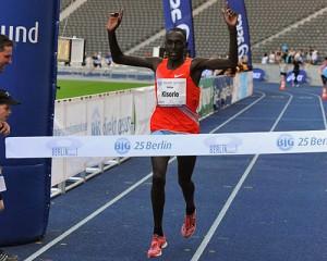 mathew kisorio berlin marathon doping