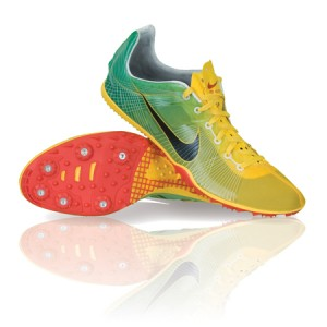 scarpe chiodate nike victory