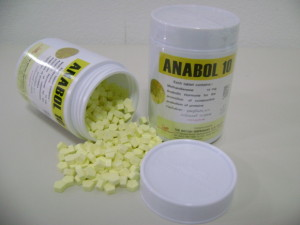 anabolizzanti