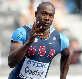 2009 World Outdoor Championships