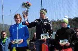 Kokos-podio-maschile
