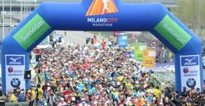 MilanoCityMarathon