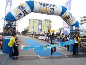 Bibione is Surprising Run 2014