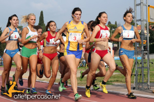 Chiara Ferdani