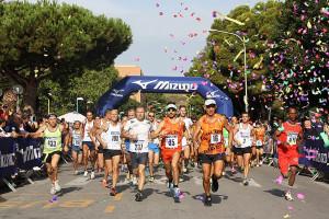 Maratonina del Golfo