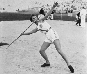 babe didrikson getty images