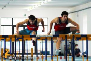 Luca Trgovcevic e Simone Poccia