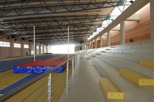 Palazzetto Indoor Udine