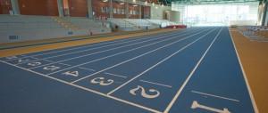Pista Indoor Udine