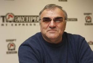 Valentin Maslakov