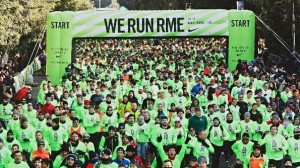 We Run Rome 2014