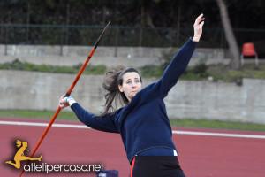 Gaia Benaglia