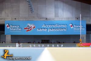 Bancamarche Palas Ancona Palaindoor
