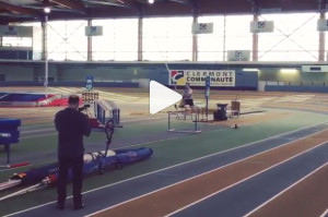 Renaud Lavillenie Video