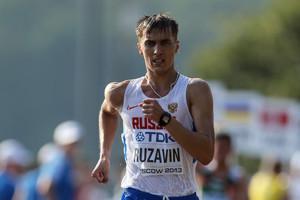 Andrey Ruzavin