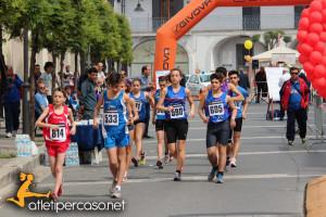 Gran Prix di Marcia a Carinaro (CE)