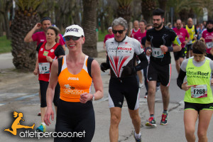 Maratonina Dei Fiori 2015