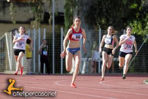 Alessia Trinetta