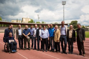 Conferenza Stampa Rifacimento Ridolfi Firenze