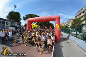 2^ Pescara Half Marathon