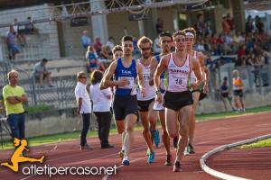 Ancona Regionali Assoluti 800m