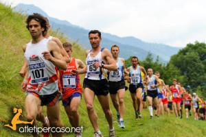 Arzo Corsa in Montagna