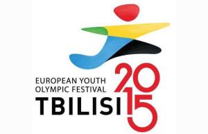 EYOF Tblisi 2015