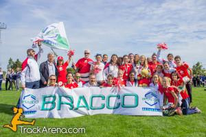 Bracco Atletica C.d.S. Assoluti 2015 Jesolo