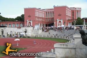 Stadio dei Marmi Roma