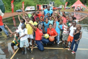 Usain Bolt Foundation