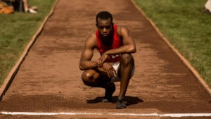 "Jesse Owens ""Race"""