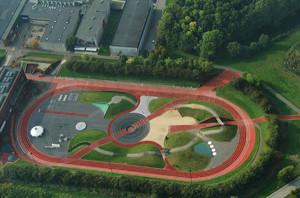 Odense Track