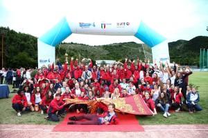 Veneto Criterium Cadetti Sulmona 2015