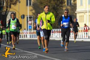 Corri per la Garbatella 2015