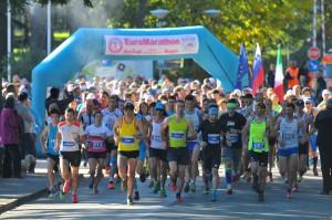 EuroMarathon 2015