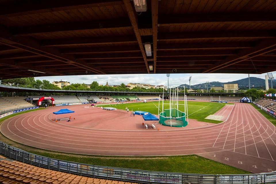 Prime sedi dei Campionati Italiani 2017 assegnate, Junior e Promesse a Firenze