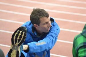 Mikkel Hansen - EM i Zürich