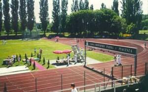 Campo Scuola Lauro Grossi di Parma