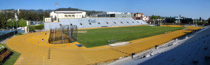 George C. Edwards Stadium, University of California, Berkeley