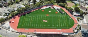 StMarys College High School-Athletic-Facility