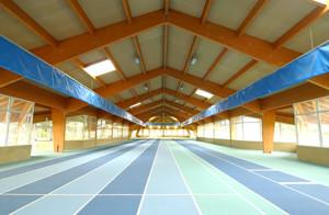 Indoor Aosta