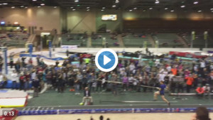 Barber Reno : VIDEO: Shawn Barber flies, 6 meters at the Pole Vault Summit in Reno ...