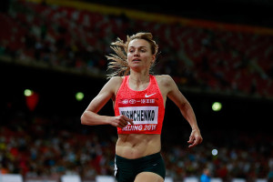 Anna Mishchenko