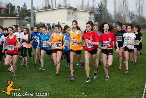 Cross Studenteschi Ancona 2016