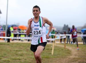 Campionato Italiano di Corsa Campestre Cross per Staffette